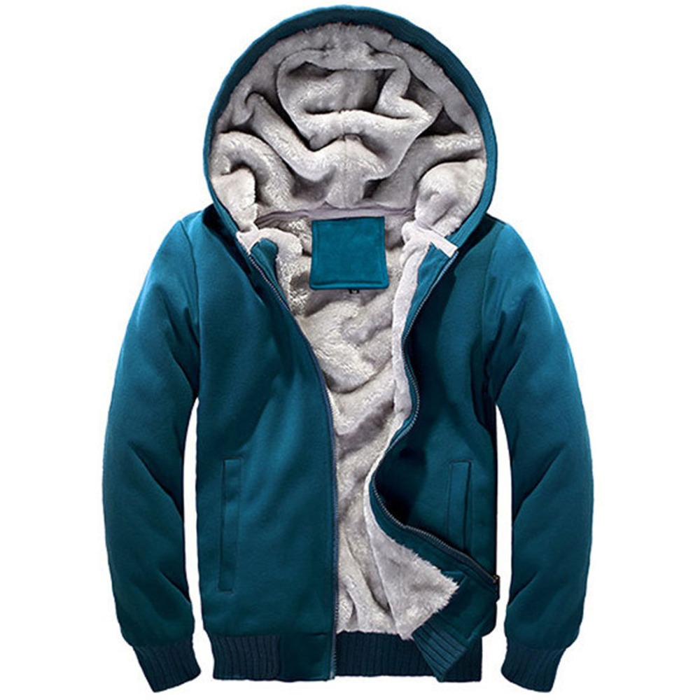 Nike jacket in chinese - Free Shipping Top Quality Tracksuit For Men 2017 Winter Hoody Female Zipper Slim Outdwear Hoodies Leisure