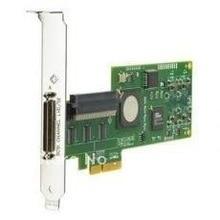 Оригинал SC11Xe 412911-B21 439946-001 LSI 20320IE SCSI HBA карты
