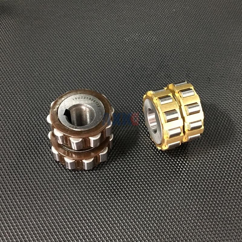 AXK 6142125 KOYO double row eccentric bearing 6142125 YSX 6142125YSX ntn double row eccentric roller bearing 15uz8229t2x