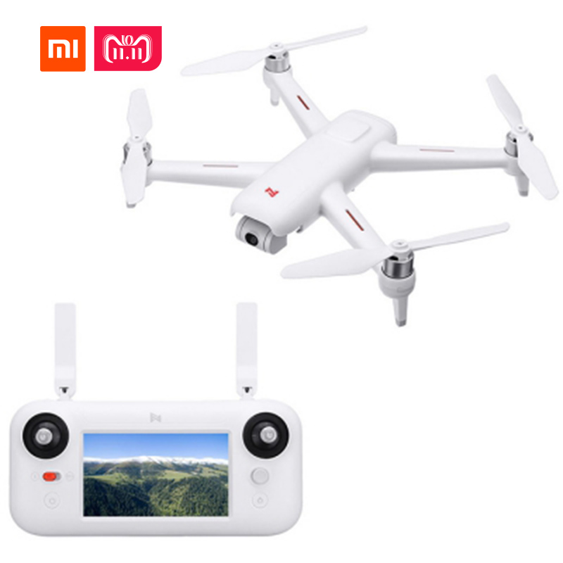 Xiaomi FIMI A3 5.8G GPS RC Drone 1KM FPV 25 Minutes With 2-axis Gimbal 1080P Camera RC Quadcopter RTF Racing Models Helicopter