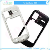 Genuine Complete Full Housing Case Middle Frame Bezel Original New Replacement For Samsung Galaxy S3 Mini