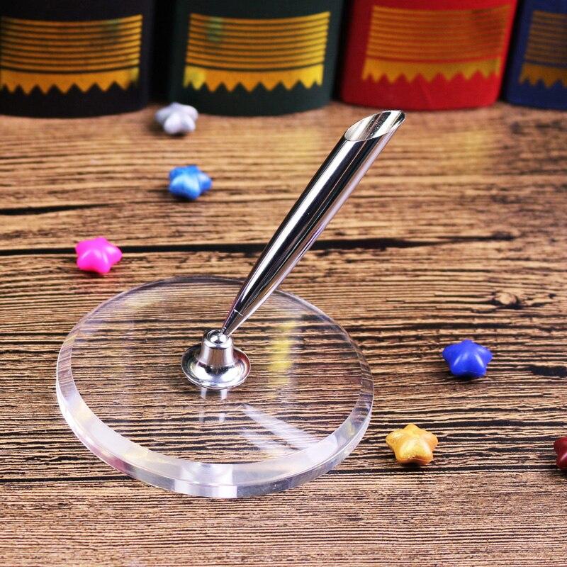 Acrylic Pen Holder For Feather Antique Dip Pen