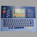 FA74156 6800 Клавиатура мембрана для LINX 6800 Запчасти для струйных принтеров струйная клавиатура