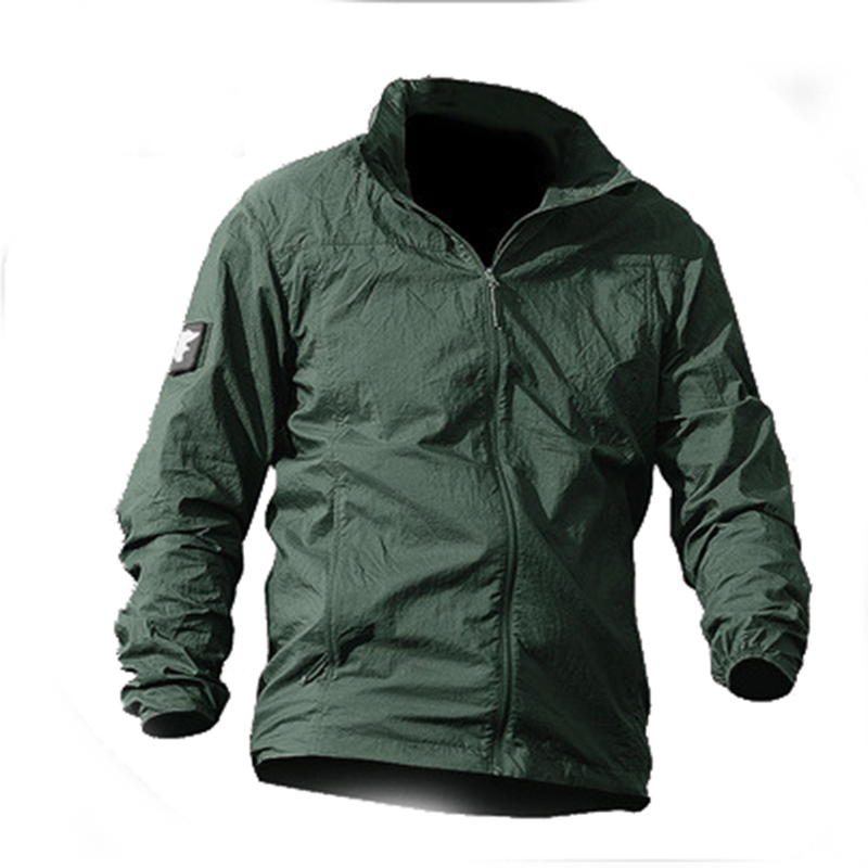 Aliexpress.com : Buy Soft Shell Waterproof Tactical Army Jacket ...