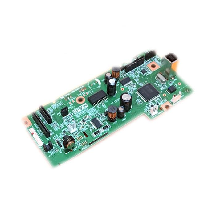 einkshop Used FORMATTER PCA ASSY Formatter Board logic Main MainBoard for Epson L210 L211 L220 Printer formatter board