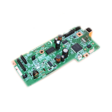 einkshop Used FORMATTER PCA ASSY Formatter Board logic Main Board MainBoard for Epson L210 L211 L220 Printer formatter board industrial control machine board pca 6179 rev a1 pca 6179ve cpu card 100% tested working