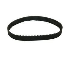 1PC HTD5M Rubber Timing Belt 755/760/765/775/780/790/800/810/815/820/825mm Pitch Length 15/20/25mm Width Pulley Belt