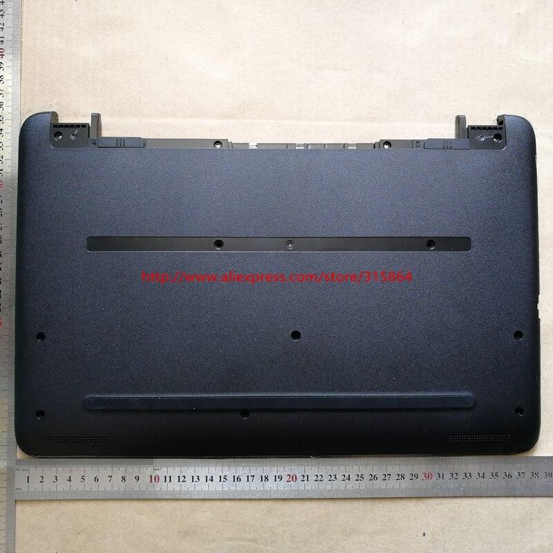 New laptop bottom case for HP 15-AC 15-AF 250 G4 255 G4 15-aco68tx TPN-C125 15-B 15Q-AJ 250-G4 255-G4 813937-001 AP1EM000620