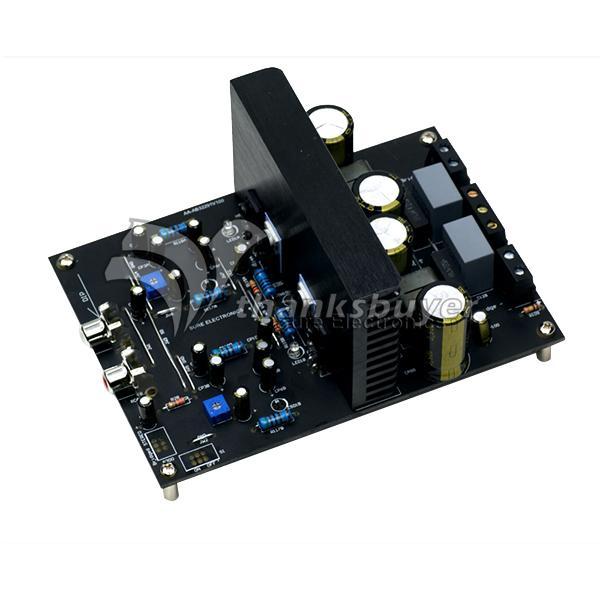 2 Channel 250Watt Class D Audio Amplifier Board - IRS2092 250W Stereo Power Amp tda7294 lm3886 5 1 channel pure power amp board