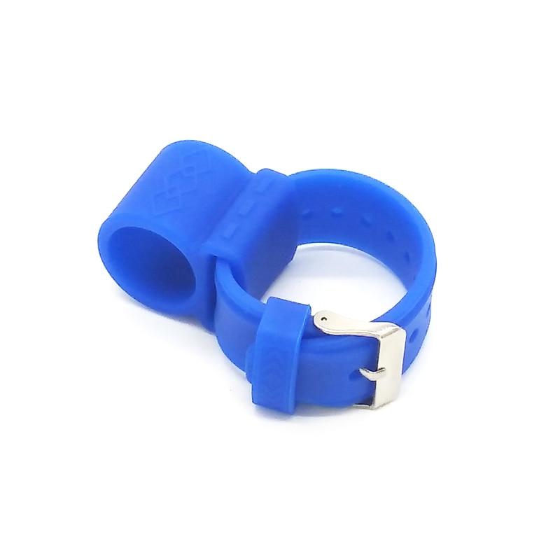 Watch Style Silikon Shisha Slanghållare, För Hookah / Sheesha / - Hushållsvaror - Foto 5