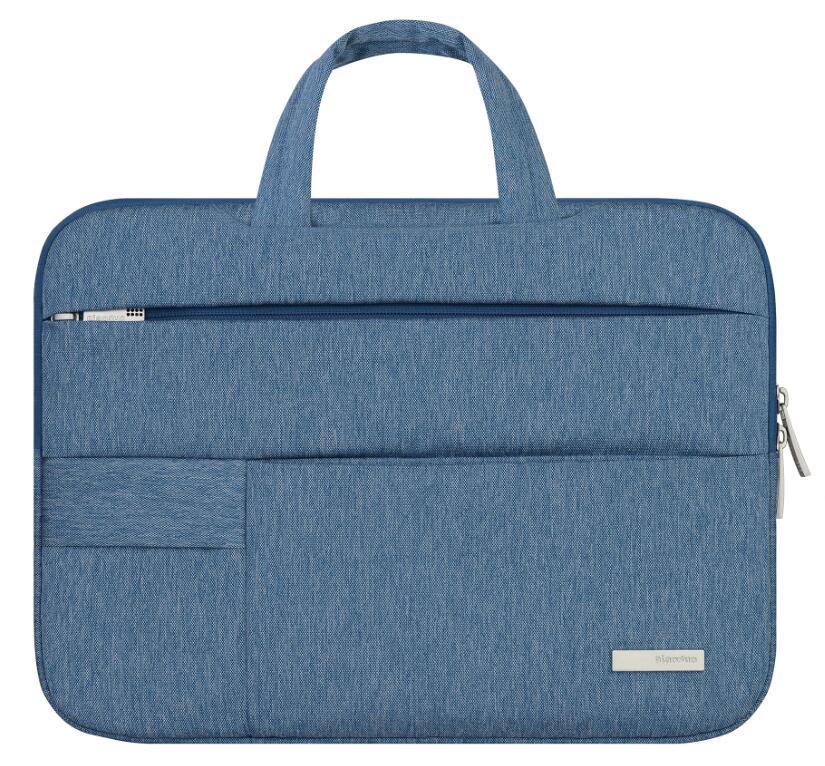Bolso portátil bolsa de portátil Hombres Fieltro Laptop Sleeve pro - Accesorios para laptop - foto 4