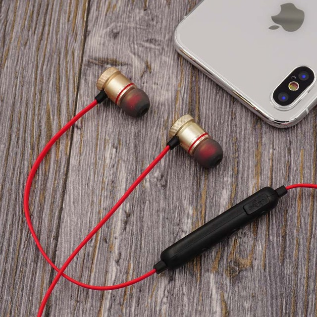 DUSZAKE LY11 Sports Wireless Bluetooth Earphone For Phone Wireless Headphone Sport Headset Bluetooth Headphones For Mobile Phone