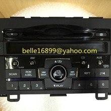 Совершенно Matsushita один CD-CQ-JH70COUD с E9646A механизм для CRV автомобиль радио 39100-SWA-P021-M1 1-компакт-диск