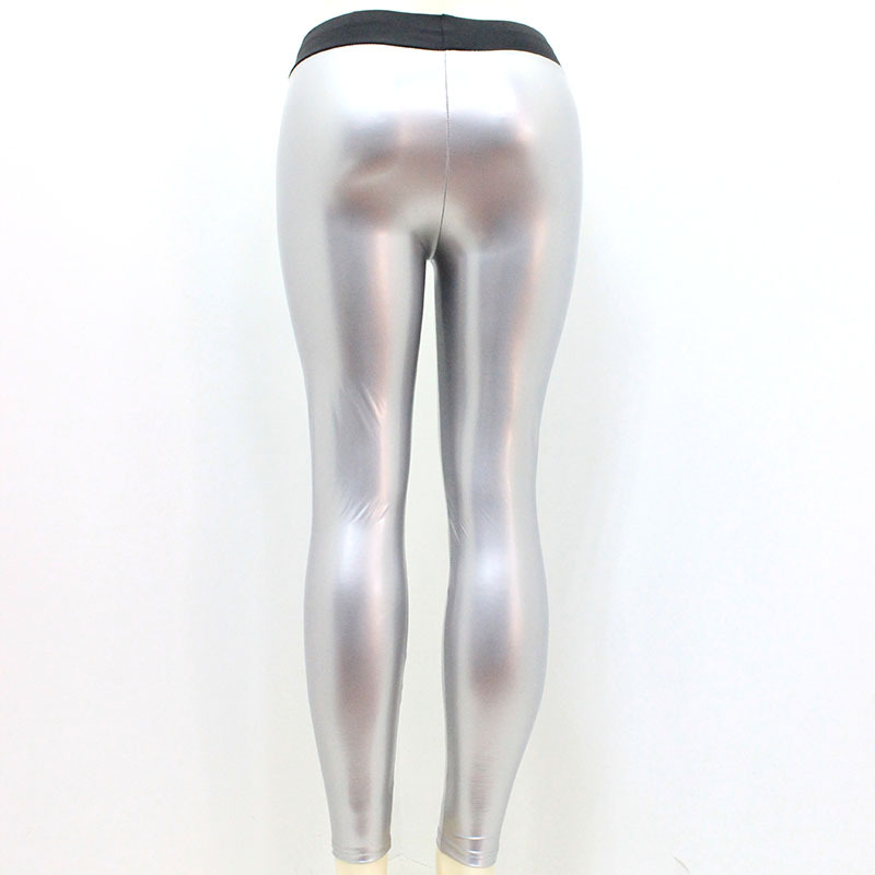 PU Leather Leggings Women  (13)