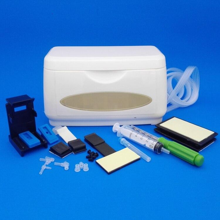 Sistema de Suprimento Contínuo de Tinta kit número uesd todos impressora Tipo : Sistema Dealimentação de Tinta