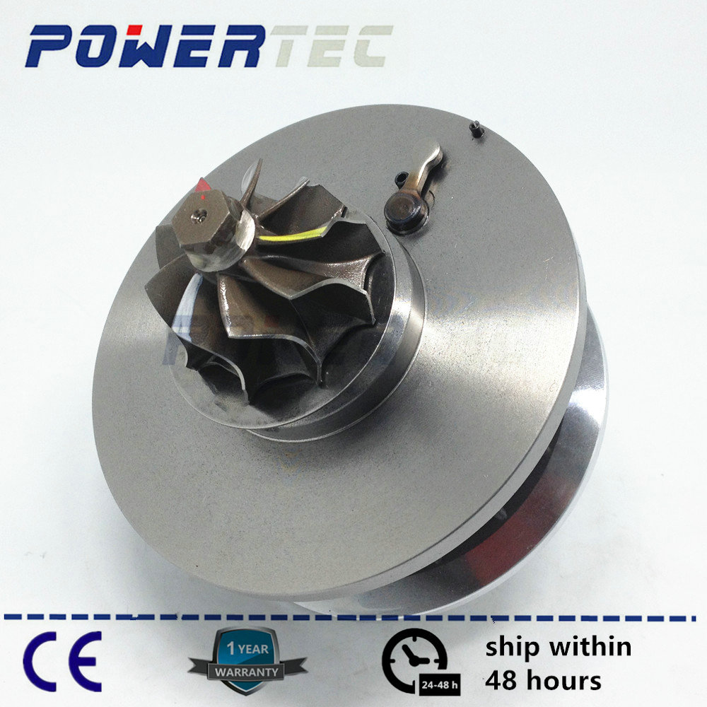 Cartridge core 130HP turbocharger AVF for Volkswagen Passat B5 1.9 TDI turbine CHRA 712077-0001/038145702/038145702X turbo chra cartridge gt1749v 716215 0001 712077 0001 716215 712077 for audi a4 b7 a6 vw passat b6 bre brf bvg bvf blb dpf 2 0l