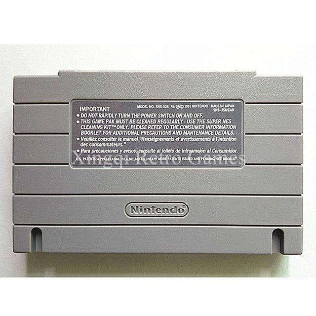 Super Nintendo SNES Dragon Ball Z SuperButouden 3 Video Game Cartridge Console Card English Language NTSC US Version