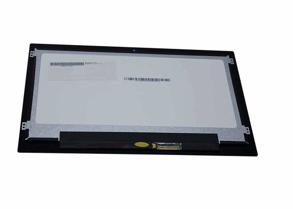 11.6 new arrival for Acer R3-131T LCD Digitizer Assembly B116XTB01.0 1366x768 Laptop LCD Screen 11 6 lcd display touch screen digitizer assembly for acer aspire r11 r3 131t series r3 131t c3pv r3 131t c1z5 r3 131t c89a