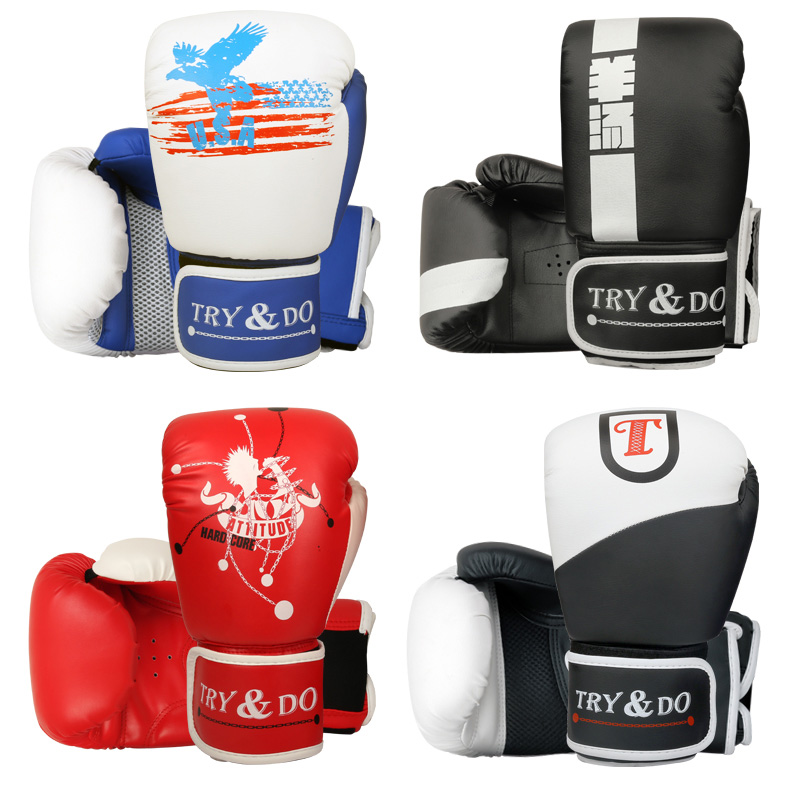Shiv Naresh Teens Boxing Gloves 12oz: 10 12 OZ WHOLESALE PRETORIAN MUAY THAI TWINS PU LEATHER