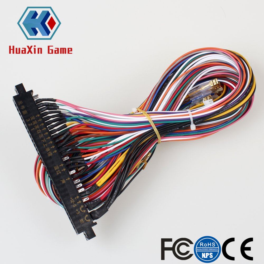 Aliexpress Com   Buy Arcade Jamma 56 Pin Interface Cabinet