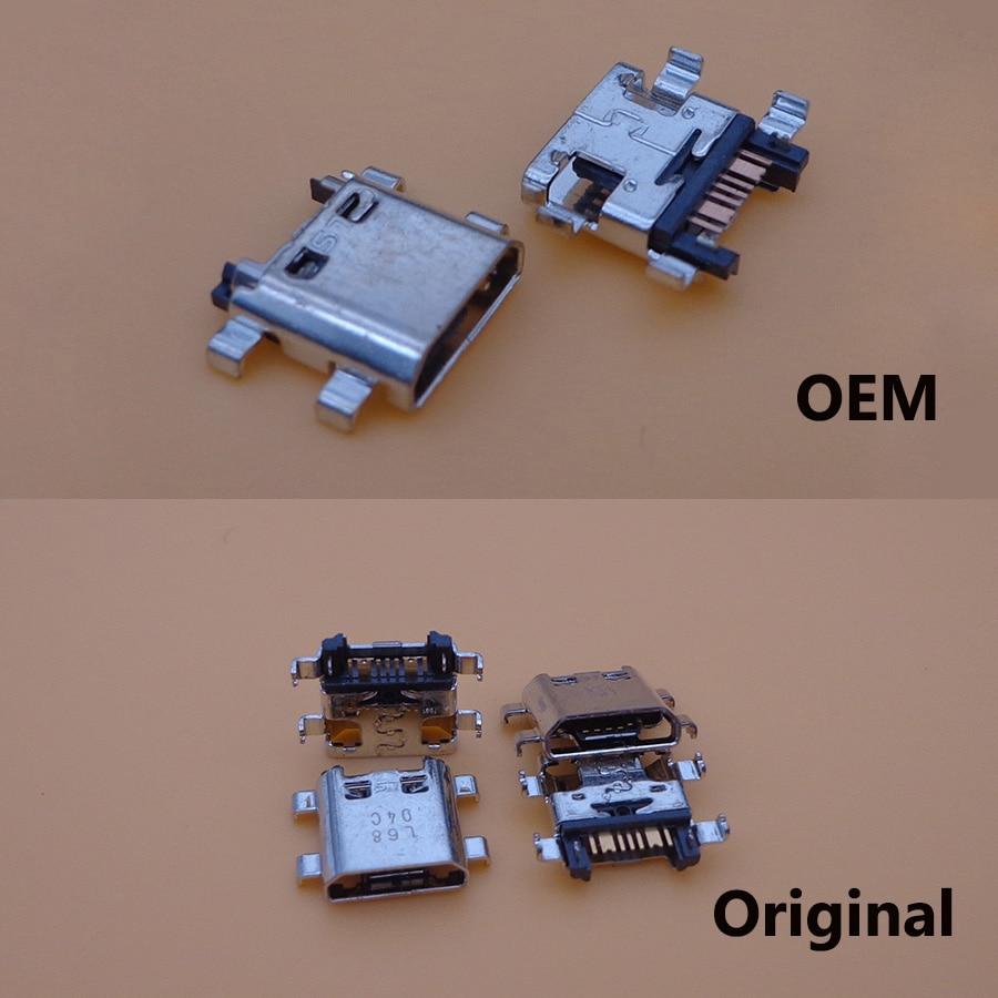 20PCS For Samsung Galaxy J5 J510 2016 J7 J700 J700F J7008 J7 J710 2016 MICRO USB Charging Port Connector Plug Jack Socket Dock