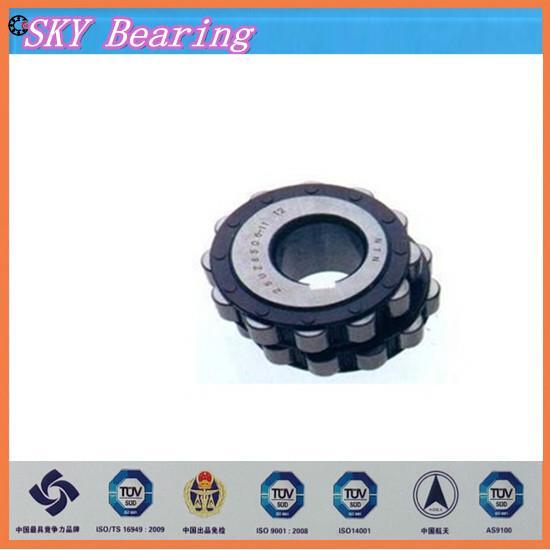 ФОТО NTN double row gear box eccentric roller bearing 35UZ21687T2