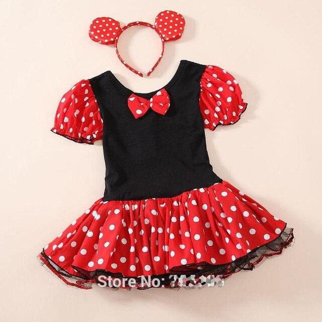 2 6 Year Old Baby Girl Set Summer Style Cute Tutu Dress Headband