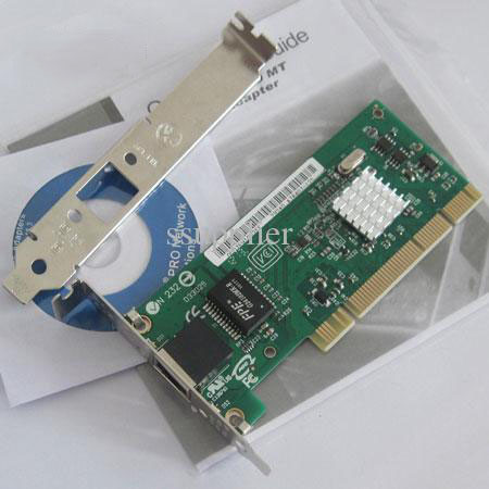 2 in 1 low profile + normal bracket 10/100/1000 MT Gigabit Desktop server PCI NETWORK NIC lan CARD adapter New small motherboard computer cases server 1 rtl8111dl onboard nic gigabit lan wake on lan or wifi network