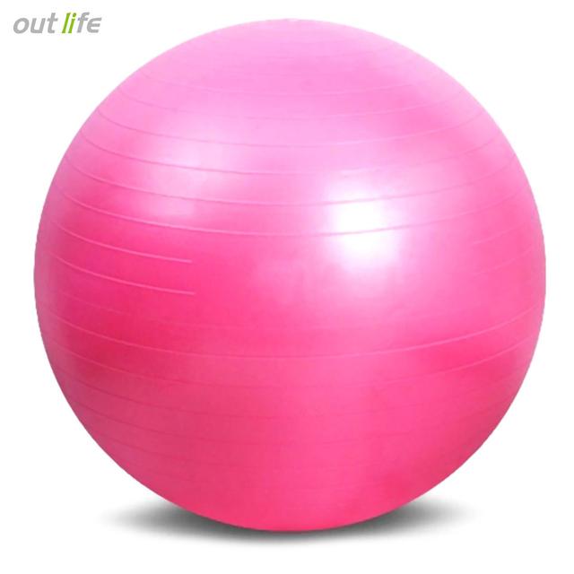 Health Fitness Yoga Ball | Anti-slip Pilates