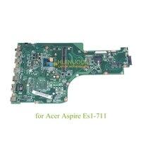 NOKOTION DA0ZYLMB6C0 REV c NBMS211002 nb. MS211.002 материнская плата для ноутбука Acer Aspire ES1-711 N3450 Процессор плата