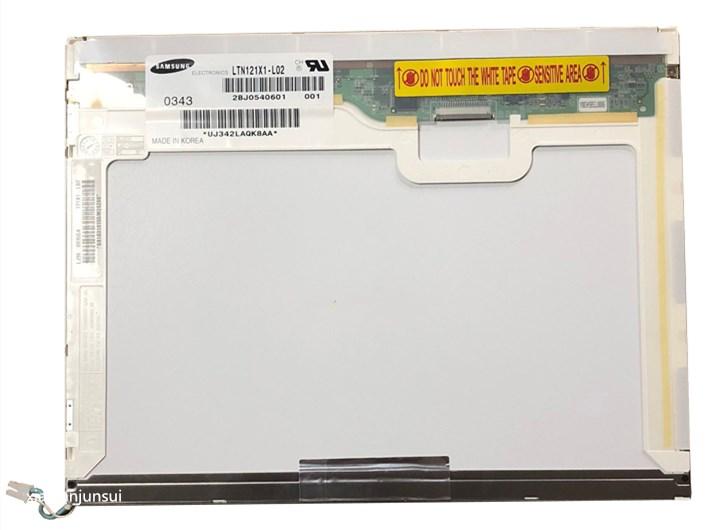 12.1 inch LTN121X1-L02 LCD screen 1024*768 12.1 inch LTN121X1-L02 LCD screen 1024*768