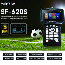 Finder Satellite Digital