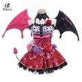 2016 LoveLive All Characters Cosplay Costumes Demon Little Devil Awakening  Minami Kotori Yazawa Nico Cosplay Costumes