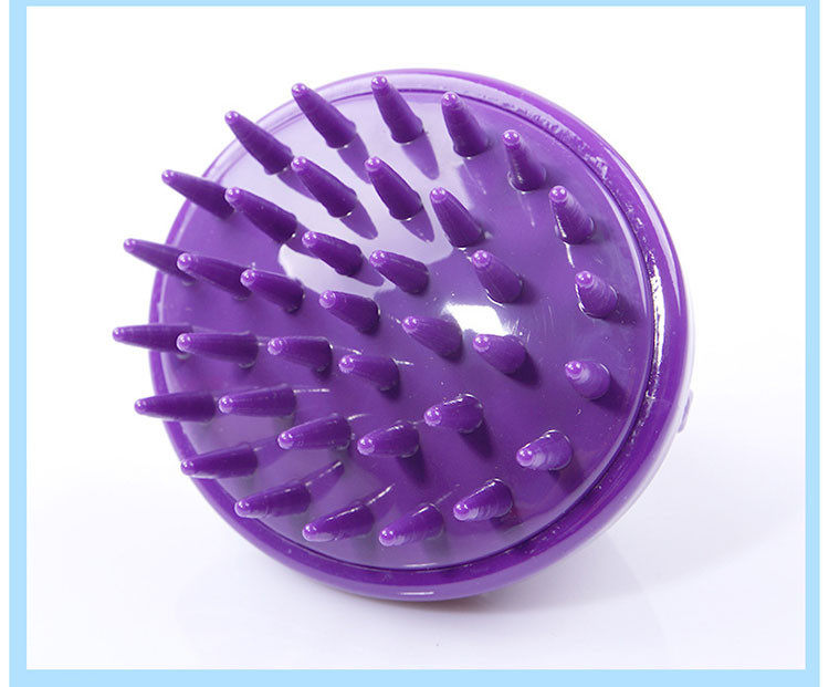 Pet Products Cat Dog Bath Brush Grooming Hair Comb Soft Rubber Massager for Puppy Dogs Pet Hair-remover Antibacterial Massage Brush5