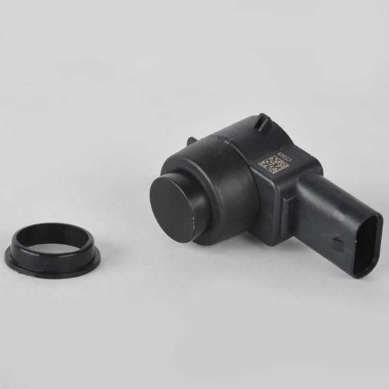 Mayitr Black Parking Sensor For Mercedes-Benz C E S CLS R SL SLK W219 W203 W204 2215420417