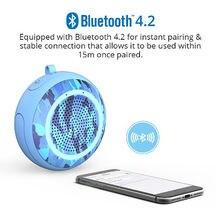 Bluetooth динамики портативные с поддержкой tf карты и голосовыми