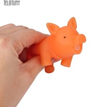 Rubber Pig Toy Promotion-Shop for Promotional Rubber Pig