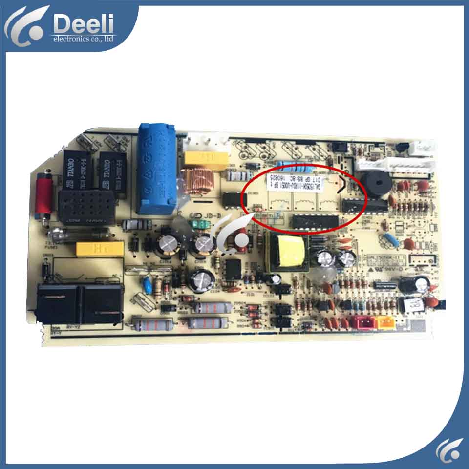 95% new original for air conditioning board used baord GAL1505GK-11 Working good 95% new used original board lc470due sfr1 lc470eun sff1