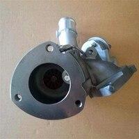 Xinyuchen turbocharger Ford 2.2 turbocharger 49131 06320 49131 06300 BK3Q 6K682 NA|Turbocharger| |  -