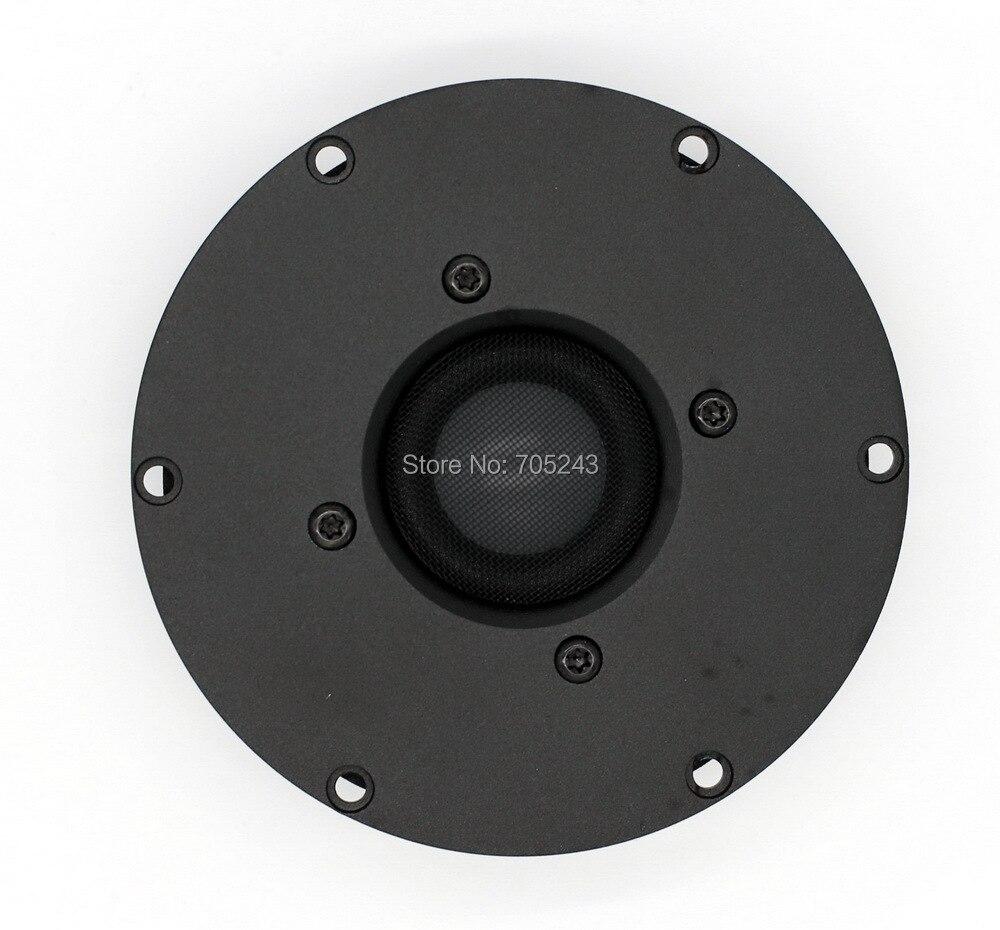 купить pair hiend Melo david  audio SUPER BE beryllium dome tweeter speaker NEO magnet 92db 50W MK2 version 110mm недорого