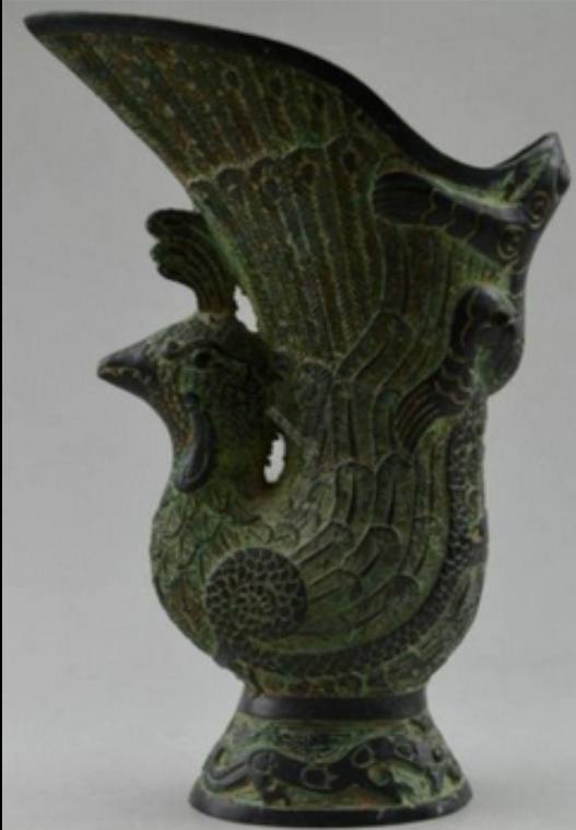 Compare prices on antique peacock vases online shopping