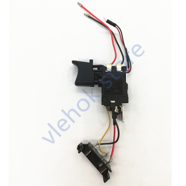 US $35 45 |Switch N391669 N319241 for DeWALT DCD710 DCD700 DCD700CK2 DCF805  Power Tool Accessories Electric tools part-in Power Tool Accessories from