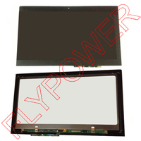 For Lenovo IdeaPad Yoga 2 Pro 13 Lcd Screen Display With Touch Digitizer Assembly Black By