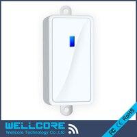 2pcs Lot Wellcore Ibeacon W917N Outdoor Waterproof NRF51822 IBeacon Support Eddystone Beacon