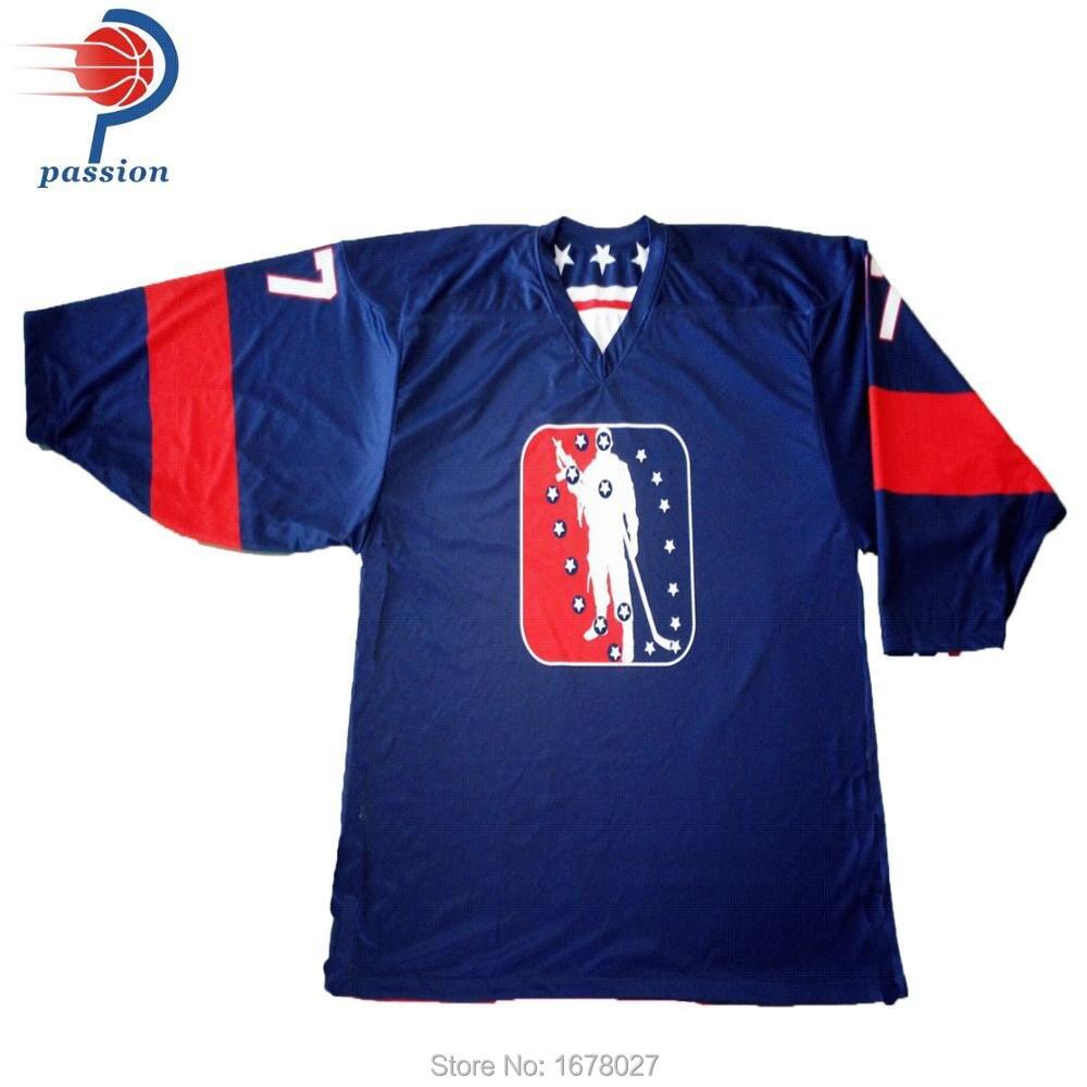 official photos efd54 1438c US $175.0 |Custom team made reversible ice hockey jerseys-in Hockey Jerseys  from Sports & Entertainment on Aliexpress.com | Alibaba Group