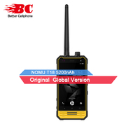 NOMU T18 3GRAM 32GROM Android7 0 FDD LTE Quad Core 1 5GHz Dual SIM FingerPrint OTG