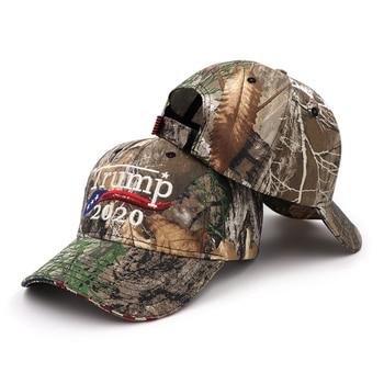[SMOLDER] جعل أمريكا العظمى مرة أخرى التطريز الولايات المتحدة الأمريكية العلم 2020 دونالد ترامب قبعة إعادة انتخاب القطن قبعة بيسبول التمويه 1