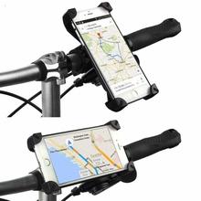 Uchwyt na telefon rowerowy motocykl mobilny wsparcie 360 obrotowy uchwyt na kierownicę do telefonu iphone XR X Galaxy S10 uchwyt do wózka tanie tanio VNLOBU CN (pochodzenie) Uniwersalny Bicycle Phone Holder Rowerów piece 0 13kg (0 29lb ) 5cm x 5cm x 5cm (1 97in x 1 97in x 1 97in)