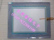 "Touch Screen Digitizerสำหรับ6AV6 643 0CD01 1AX1 Touchสำหรับ6AV6643 0CD01 1AX1 MP277 10 ""TOUCH Overlay (ฟิล์มกันรอย)"