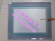 "Touch Screen Digitizer Voor 6AV6 643 0CD01 1AX1 Touch Panel Voor 6AV6643 0CD01 1AX1 MP277 10 ""Touch Met Overlay (Beschermende Film)"